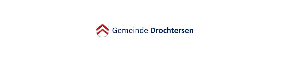 Header-Grafik Gemeinde Drochtersen